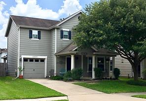 11423 Seven Sisters Drive, Tomball, TX 77375