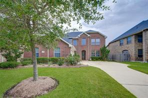 Houston Home at 9727 Eagle Peak Court Katy , TX , 77494-0389 For Sale