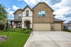 Houston Home at 7519 Montecrest Park Court Spring , TX , 77379-1488 For Sale