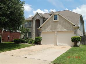 Houston Home at 17914 Calico Glen Lane Houston , TX , 77084-3678 For Sale