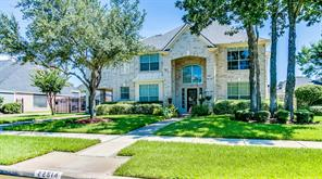 Houston Home at 22514 Bridgehaven Drive Katy , TX , 77494-8213 For Sale
