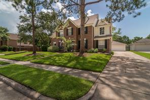 Houston Home at 1918 Hillside Oak Lane Houston                           , TX                           , 77062-3663 For Sale