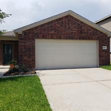 Houston Home at 13311 S Gardenia Mist Lane Houston                           , TX                           , 77044-6075 For Sale