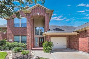 Houston Home at 28215 Cross Creek Springs Lane Fulshear , TX , 77441-2022 For Sale