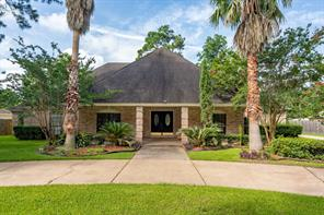 Houston Home at 16215 Mahan Road Houston , TX , 77068-2721 For Sale