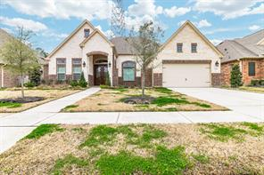 Houston Home at 12955 Lake Parc Bend Drive Cypress , TX , 77429-6192 For Sale