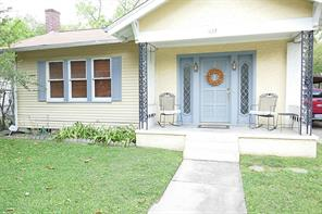 Houston Home at 1127 Walling Street Houston                           , TX                           , 77009-3652 For Sale