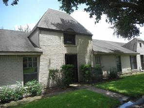 Houston Home at 7164 Crownwest Street Houston , TX , 77072-2200 For Sale