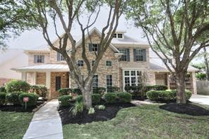 Houston Home at 15311 Mustang Valley Circle Cypress , TX , 77429-7055 For Sale