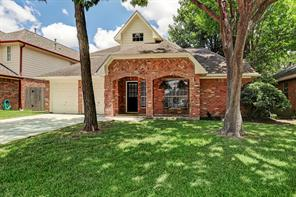 Houston Home at 17522 Hamilwood Drive Houston                           , TX                           , 77095-1118 For Sale
