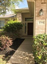 Houston Home at 2702 Shallow Falls Court Pearland , TX , 77584-6522 For Sale