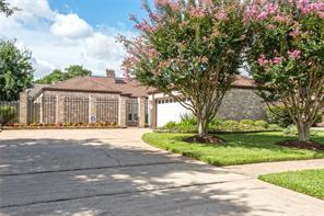 Houston Home at 12507 Rocky Knoll Drive Houston , TX , 77077-5835 For Sale