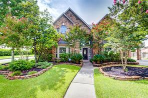 Houston Home at 15414 Stone Gables Lane Houston , TX , 77044-5362 For Sale