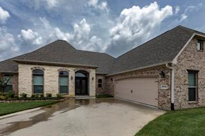Houston Home at 8330 Winnsboro Circle Beaumont , TX , 77713-4198 For Sale