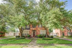 Houston Home at 12607 Chandlers Way Drive Houston , TX , 77041-6646 For Sale