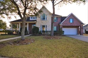 Houston Home at 2901 Burr Oak Drive Friendswood , TX , 77546-3252 For Sale