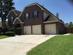 Houston Home at 8826 Silver Yacht Drive Humble , TX , 77346-8045 For Sale