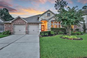 Houston Home at 2607 Imperial Grove Lane Conroe , TX , 77385-8325 For Sale
