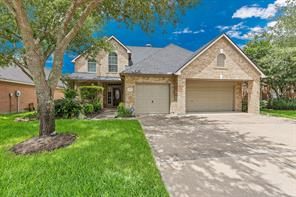 Houston Home at 6210 Columbia Falls Lane Katy , TX , 77450-5614 For Sale