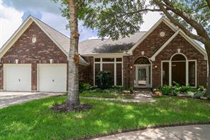 Houston Home at 13711 Hidden Dell Court Houston , TX , 77059-3511 For Sale