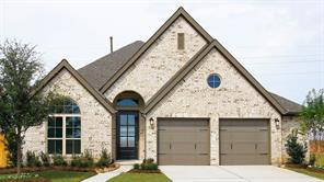 Houston Home at 23318 Andorra Falls Trace Katy , TX , 77449 For Sale