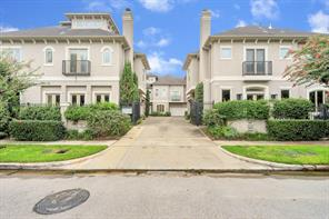 Houston Home at 5333 Dora Street Houston , TX , 77005-1817 For Sale
