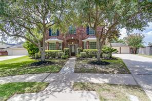 Houston Home at 14838 Ramblebrook Humble , TX , 77396 For Sale