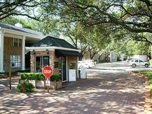 Houston Home at 4040 San Felipe Street 165 Houston , TX , 77027-3948 For Sale