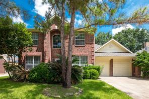 Houston Home at 20806 Pierceton Court Katy , TX , 77494-7558 For Sale