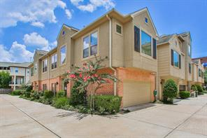 Houston Home at 3834 Center Street Houston , TX , 77007-5842 For Sale