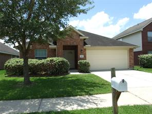 Houston Home at 6818 Rockwall Trail Drive Humble , TX , 77346-3522 For Sale