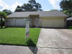 Houston Home at 19830 Brandy Creek Lane Humble , TX , 77338-1804 For Sale