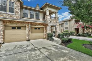 34 Scarlet Woods, The Woodlands TX 77380