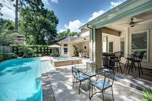 Houston Home at 822 Riedel Drive Houston , TX , 77024-4309 For Sale