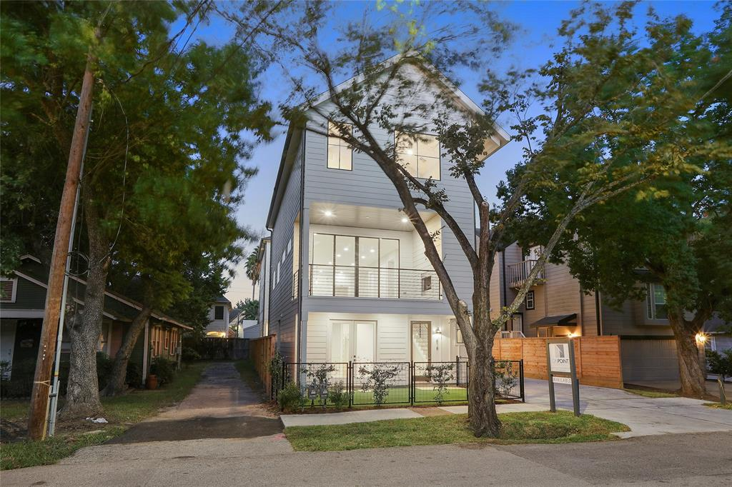 818 Knox Street, Houston, TX 77007
