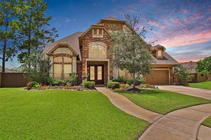 440 old orchard court, dickinson, TX 77539