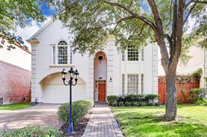 Houston Home at 2413 Southgate Boulevard Houston , TX , 77030-1825 For Sale
