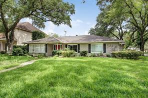 Houston Home at 3702 Durness Way Houston , TX , 77025-2402 For Sale