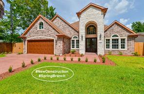 Houston Home at 1958 Restridge Drive Houston                           , TX                           , 77055-1404 For Sale