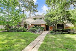 Houston Home at 12930 Hermitage Lane Houston , TX , 77079-7313 For Sale