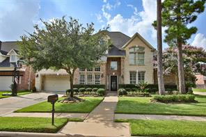 Houston Home at 16102 Ormonde Crossing Drive Cypress , TX , 77429-8176 For Sale