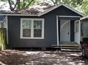 Houston Home at 2803 Dennis Street Houston , TX , 77004-1649 For Sale