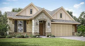 Houston Home at 3441 Stablewood Grove Lane Spring , TX , 77386 For Sale