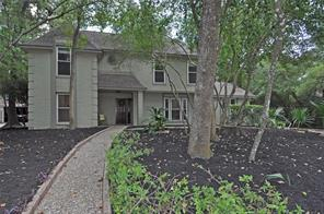Houston Home at 3218 Redwood Lodge Drive Houston , TX , 77339-2430 For Sale