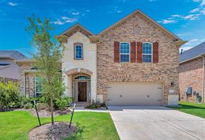 Houston Home at 24919 Lakecrest Park Drive Katy , TX , 77493-4005 For Sale