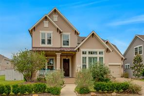 Houston Home at 210 Rockwell Park Boulevard The Woodlands , TX , 77389-2867 For Sale