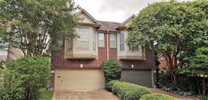 Houston Home at 1308 Pierce Street Houston , TX , 77019-4002 For Sale