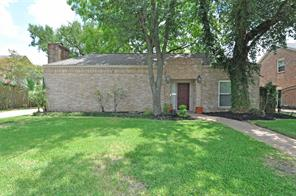 Houston Home at 10335 Lynbrook Hollow Street Houston , TX , 77042-2021 For Sale