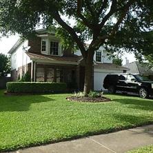 Houston Home at 602 Oak Briar Drive Kemah , TX , 77565-8137 For Sale