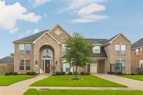 Houston Home at 7731 Courtney Manor Lane Katy , TX , 77494-6577 For Sale